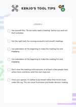 Remote Work - Lesson6