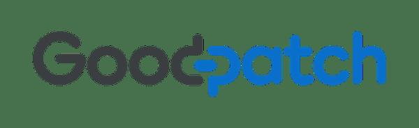 Goodpatch gmbh logo