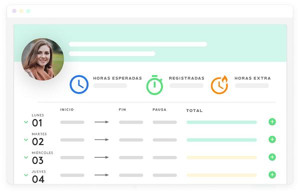 software para controlar el horario de los trabajadores