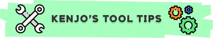 kenjo-tool-tips