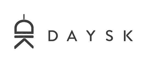 logo de la empresa daysk