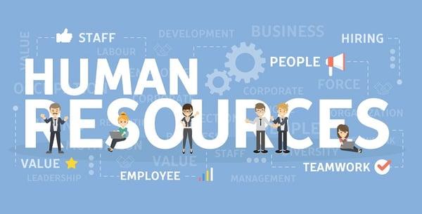 diferentes perfiles profesionales de recursos humanos